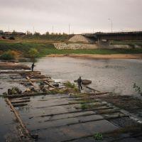 Старый мост, Никольск