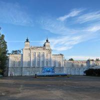 Сретинский собор в Никольске., Никольск