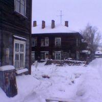 ул. Добролюбова (Dobrolubova str.), Сокол