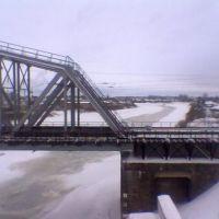 река Сухона (Suhona river), Сокол