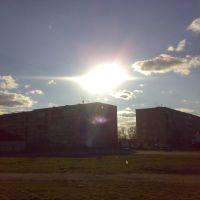Солнечный день, Сокол