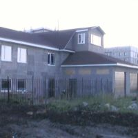 Замечательный дом, Сокол