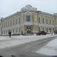 Устюжна / Ustyuzhna, Устюжна