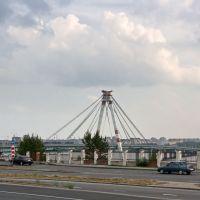 Мост. Череповец, Череповец
