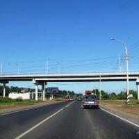 Под новый мост(Under new bridge), Шексна