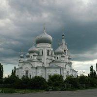 Воронежская область г. Анна, Анна