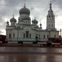 Церковь Г.Анна, Анна
