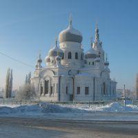 Анна. Христо-Рождественская церковь, Анна
