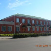 школа искусств, Бобров