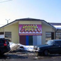 Крышуем всех! Bobrov. Voronezh Region. Russia, Бобров