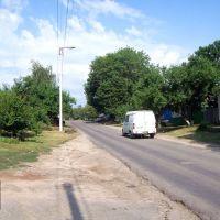 Богучар, (08.2011), Богучар