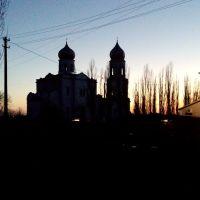 Покровский Собор, Бутурлиновка