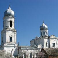 Покровская церковь, Бутурлиновка