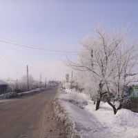 ул. Рабочая., Бутурлиновка