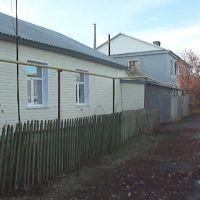 ул. Пионеров, Бутурлиновка