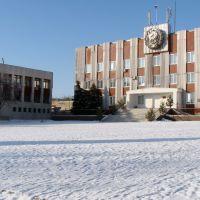 площадь Ленина, Верхний Мамон