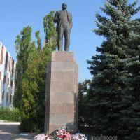 Верхний Мамон / Verchnij Mamon, Ленин, Верхний Мамон