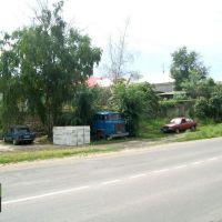 Верхний Мамон, W50 (08-2011), Верхний Мамон