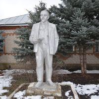 В.И. Ленин, Воробьевка