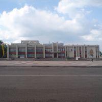Городской ДК, Лиски