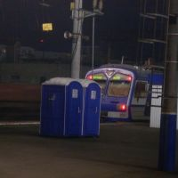 ЭД9М Лиски - Воронеж, Лиски