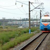 Rendezvous on Railways / Рандеву на РЖД, Лиски