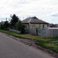 Давыдовка, ул. Мира., Давыдовка