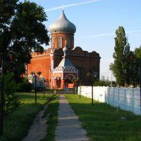 Лето 2009 г., Давыдовка