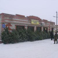 Давыдовский рынок, Давыдовка