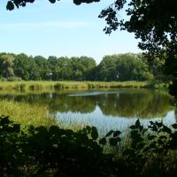 озеро Круглое, Елань-Коленовский