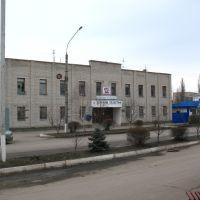 Калачеевский РУЭС, Калач