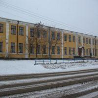 Школа №6, Калач