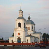 Вознесенская церковь, Калач
