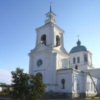 Церковь Вознесенская, Калач