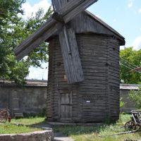 Мельница_Музейный комплекс_Калач Воронежской области, Калач