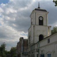 Калач. Колокольня церкви Успения, Калач