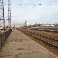станция Кантемировка, Кантемировка