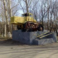 Трактор-универсал (Весна), Нижнедевицк