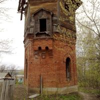 Башня, Нижнедевицк