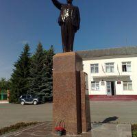 Дедушка Ленин, Нижнедевицк