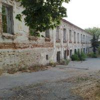 Старая больница, Нижнедевицк
