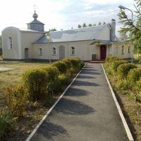 Церковь, Нижнедевицк
