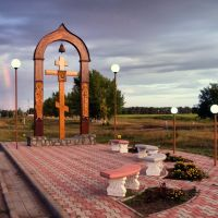 На въезде., Новохоперск