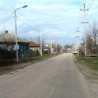 Новохоперск улица Дзержинского, Новохоперск