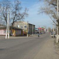 Новохоперск улица Советская, Новохоперск