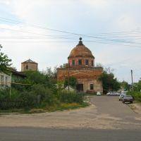 Троицкая церковь, Новохоперск