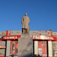 В.И. Ленин, Новохоперск