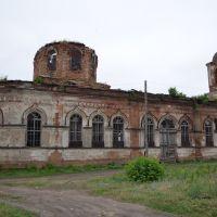 Церковь_Новохоперск, Новохоперск