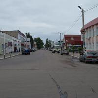 Ул. Советская_Новохоперск, Новохоперск