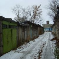 Сараи, Острогожск